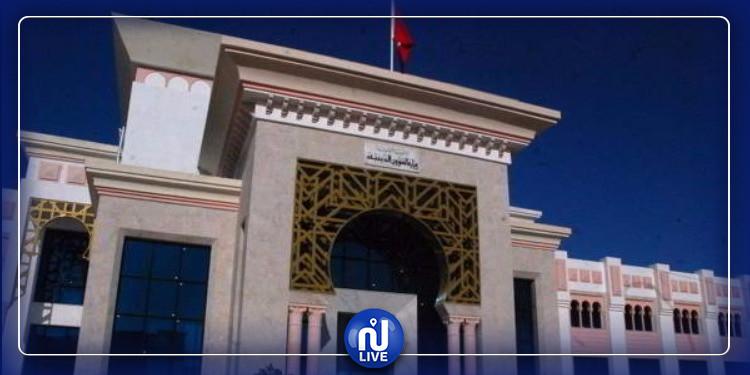 وزارةالشّؤون الدّينيّة تلزم موظفيها بالحجر الصحي العام