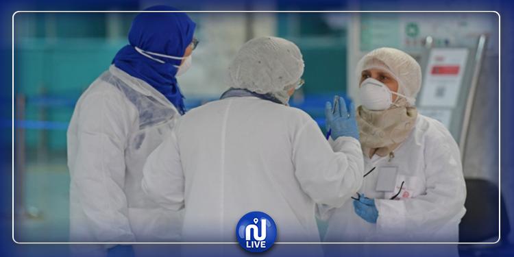 قليبية: اخضاع العاملين بمصحة خاصة  للحجر الصحي