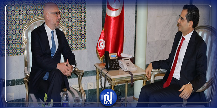 وزير الخارجية يعلن عن تضامن تونس مع الشعب الايطالي
