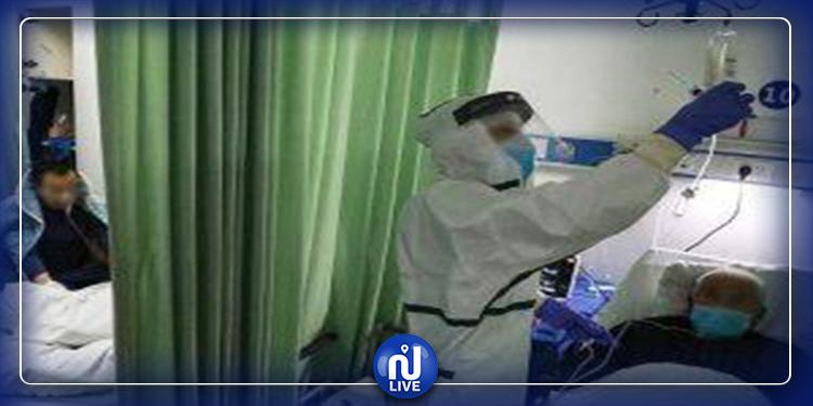 قابس: جزائري من بين المصابين بكورونا