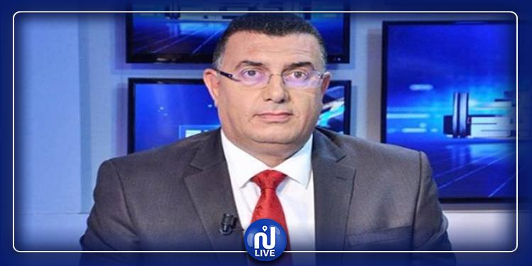 عياض اللومي:  التفويض لرئيس الحكومة يجب أن يكون لمجابهة كورونا