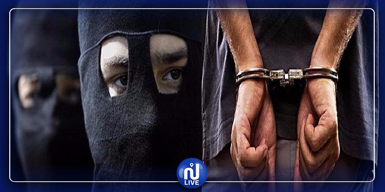 """الايقاع بشبكة مختصّة في السرقة و""""البراكاجات"""" بين المهدية والمنستير"""