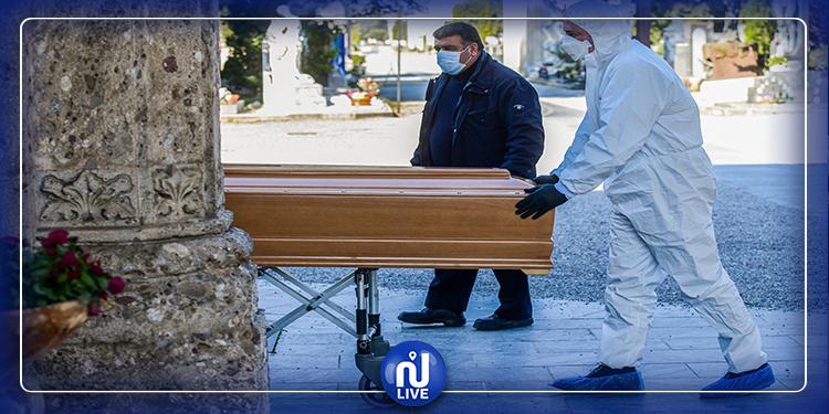 إيطاليا: وفاة تونسي بفيروس كورونا