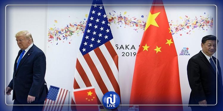 Pékin averti les Etats Unis qu'elle répliqueras en cas de sanctionsaméricaines
