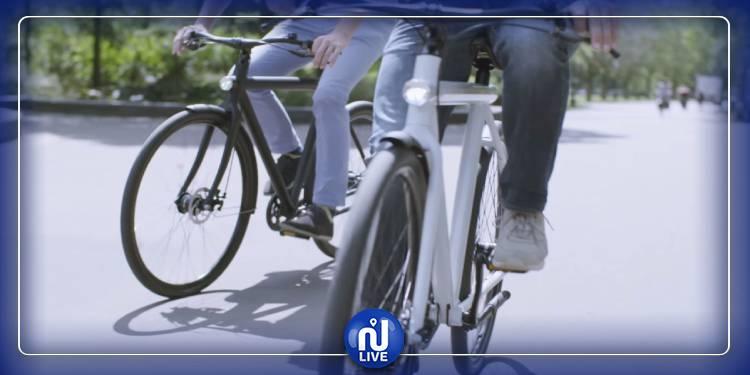 La révolution du vélo en Tunisie