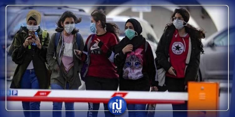 اعلان حظر تجول شامل في لبنان