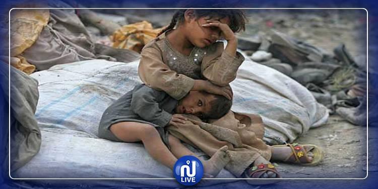 أكثر من 600 مليون طفل مهددون بالفقر بسبب كورونا