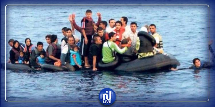 رغم كورونا: قرابة الـ200 تونسيا نجحوا في ''الحرقة''