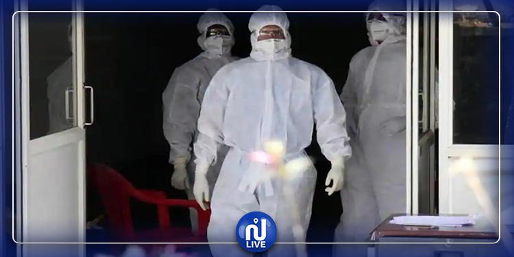 الكاف: تفاصيل جديدة عن هروب أربعة أفارقة من مركز الحجر الصحي
