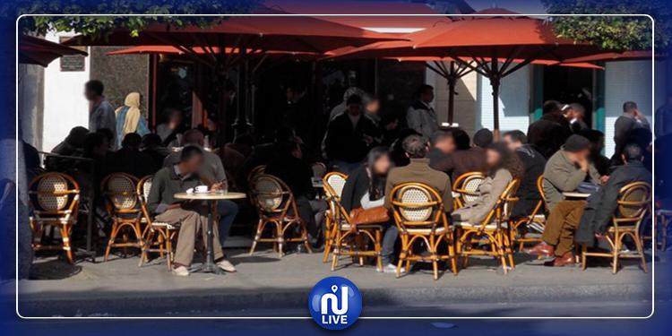 المقاهي والمطاعم تفتح ابوابها غدا