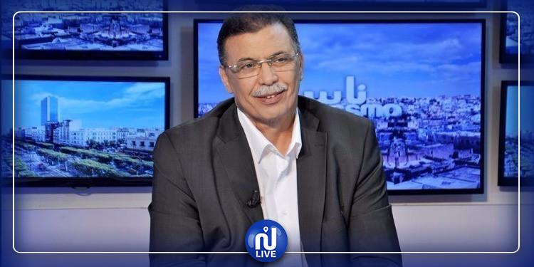 Bouali Al-Mbarki: Nous ne tolérerons plus des prélèvementssur salaires