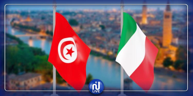 تونس و إيطاليا تتباحثان احتواء  تداعيات فيروس كورونا