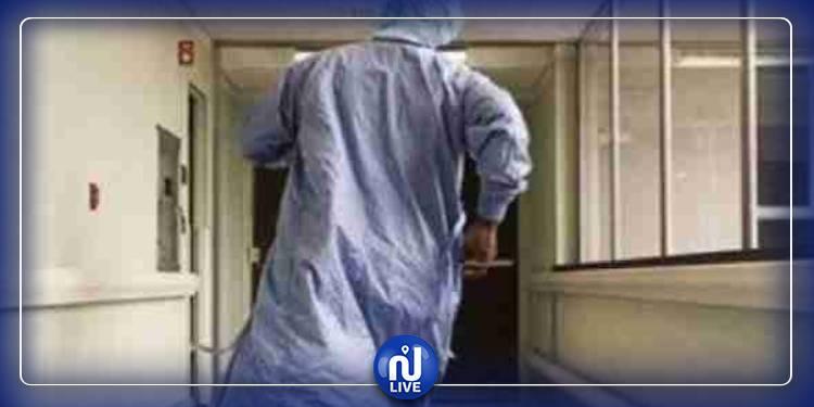 مصر: مصاب بكورونا يفر من المستشفى لسبب غريب