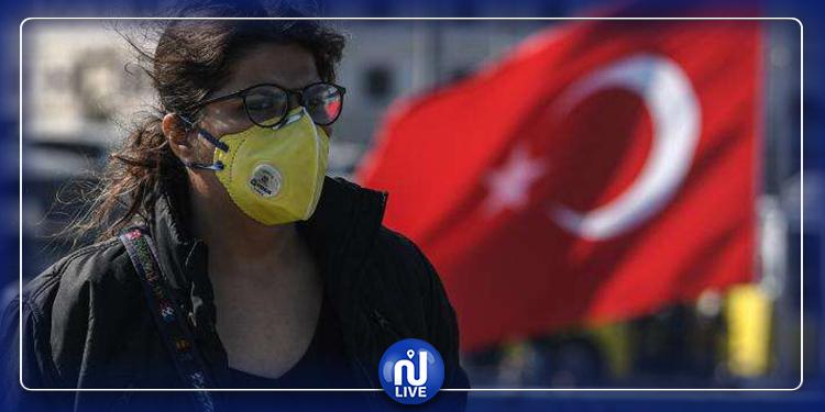 تركيا: اصابات كورونا تناهز الـ170 ألف حالة