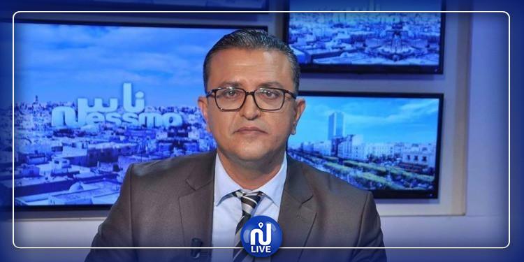 عبد الناصر العويني يدخل في اعتصام مفتوح