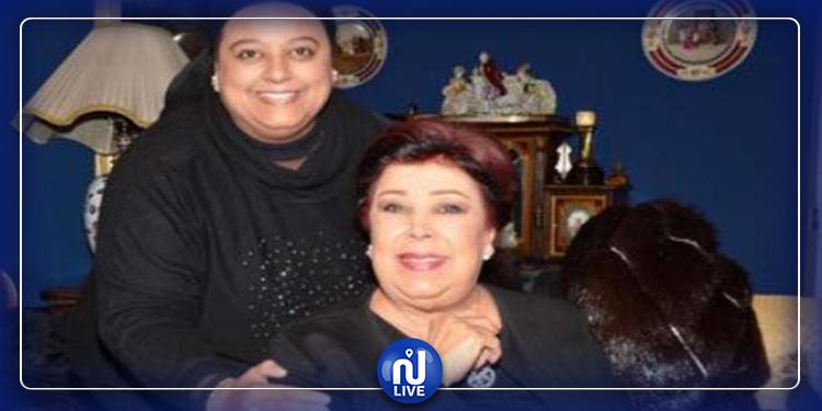 ابنة رجاء الجداوي: حالة والدتي حرجة