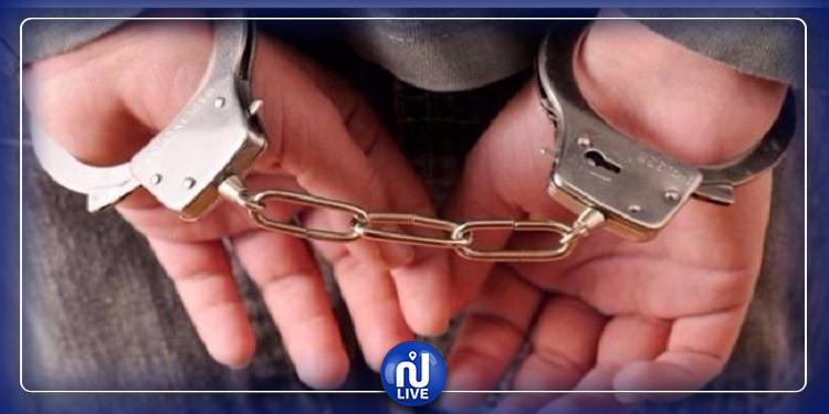 القصرين: إيقاف شخص بصدد تصوير فرع بنكي