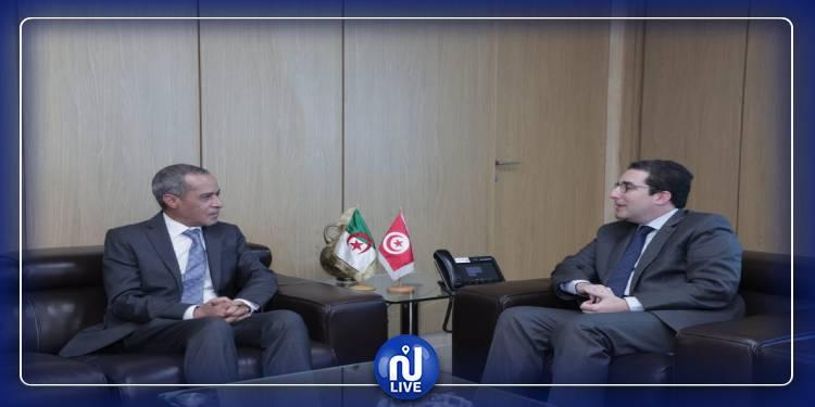 نحو تنمية المناطق الحدودية بين تونس والجزائر