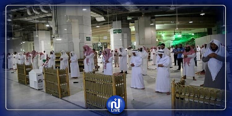 L'Arabie saoudite décide d'ouvrir les mosquées de la Mecque