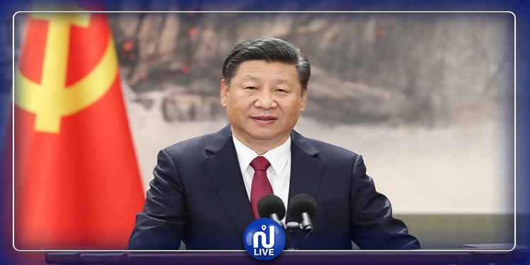 الرئيس الصيني: نحتاج إلى مزيد مراقبة الأمراض المعدية