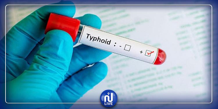 قابس: مستجدات الإصابة بالحمى التيفية