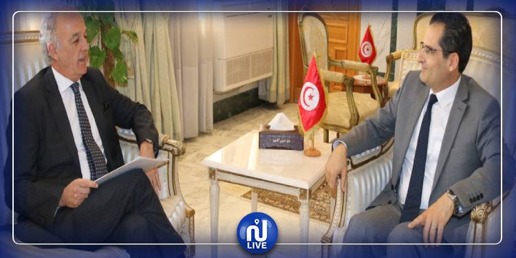 الري يشكر البرتغال على تعاونها لتسهيل عودة التونسيين