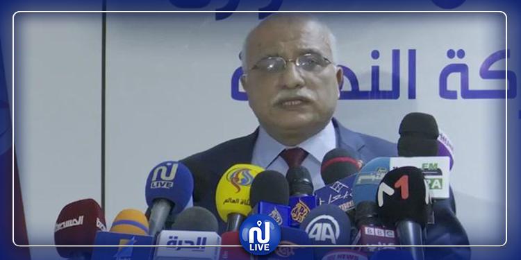 شورى النهضة : نرفض كل التدخلات في ليبيا