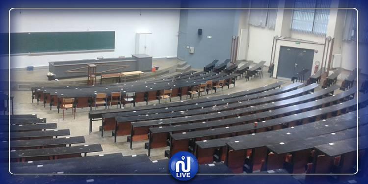 نابل: العودة الجامعية ستتم وفق رزنامة تراعي متطلبات البروتوكول الصحي