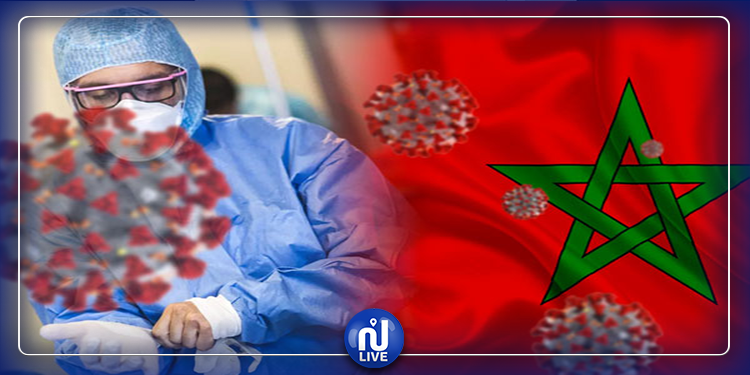المغرب تسجل 175 اصابة جديدة بكورونا