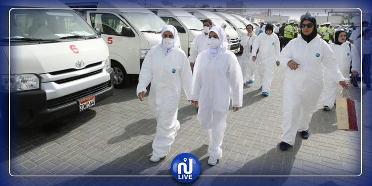 البحرين: اصابات كورونا تتخطى عتبة الـ16 ألف