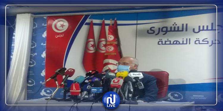الهاروني: النهضة وتونس مازالا في حاجة  إلى الغنوشي