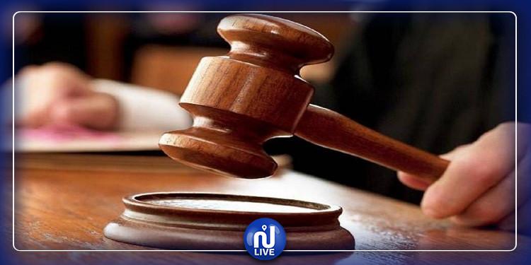 استئناف عمل المحاكم العسكرية بصفة طبيعية