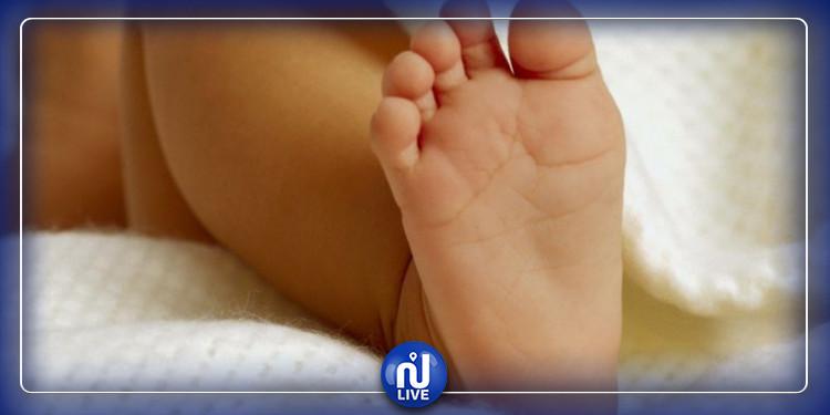 وزارة الداخلية:  تواصل البحث عن الرضيع المختطف