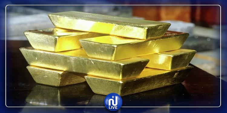ارتفاع قياسي لأسعار الذهب