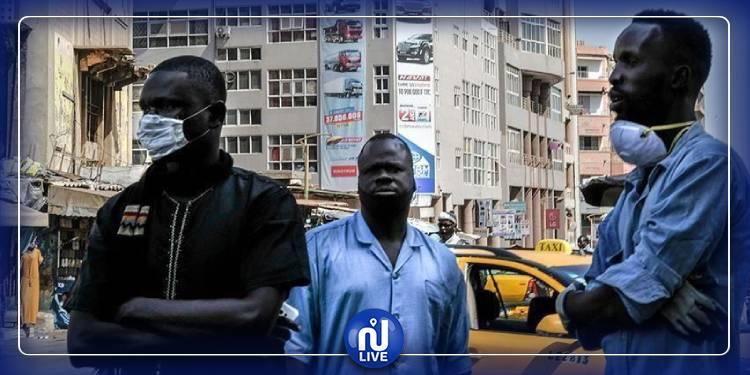 الصحة العالمية تنفي ارتفاع عدد الاصابات بكورونا  في افريقيا