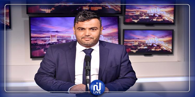 محمد الفاتح: الحكومة ''حاقرة'' نواب تطاوين فما بالك بالأهالي(فيديو)
