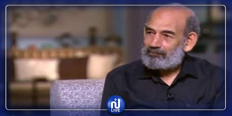 رحيل الممثل محمود جمعة