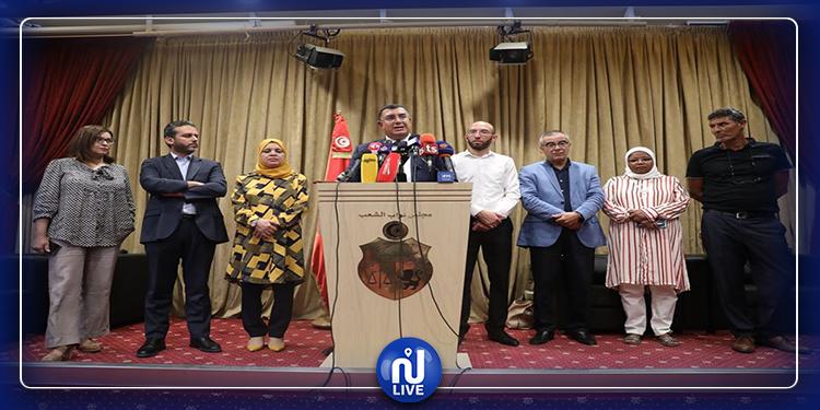 أهم مخرجات اللجنة البرلمانية حول تضارب المصالح
