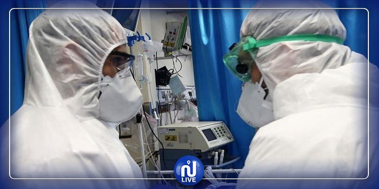 القصرين: إصابة 3 غينيين بفيروس كورونا