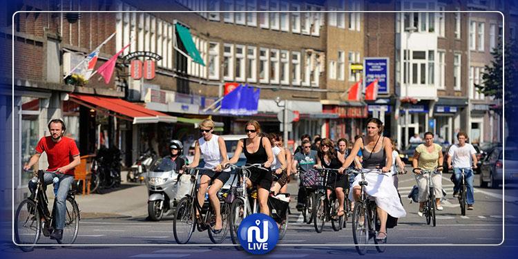 هولندا: نحو التخلي عن خانة الجنس من بطاقة الهوية