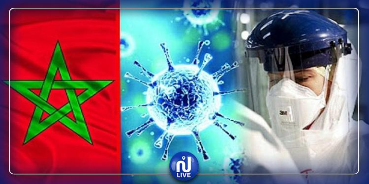 المغرب: اصابات كورونا تتخطى عتبة الـ33 ألفا