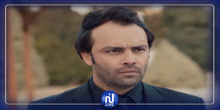 أحمد الأندلسي يعلن انفصاله عن زوجته