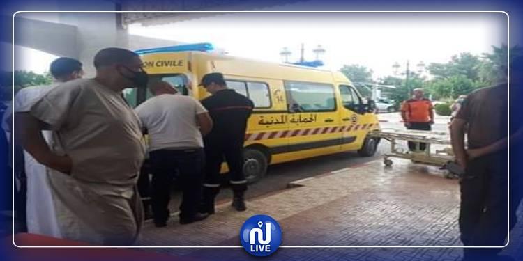 الجزائر: انفجار في منجم للزنك يخلف قتلى وجرحى