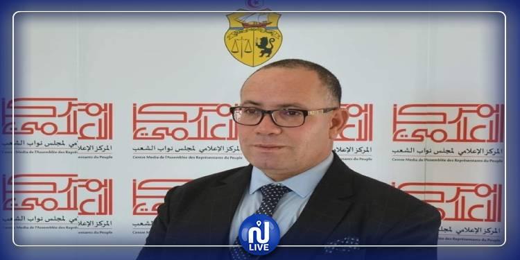 النائب فيصل الطاهري يقدم استقالته من حزب البديل