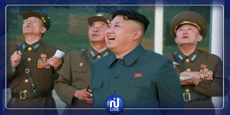 شكوك حول تطوير كوريا الشمالية أجهزة نووية لصواريخها الباليستية