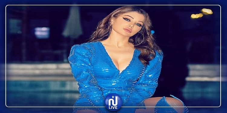 هيفاء وهبي للحكومة اللبنانية: ''اتركوا ربنا يرسم قدرنا مش انتو!''