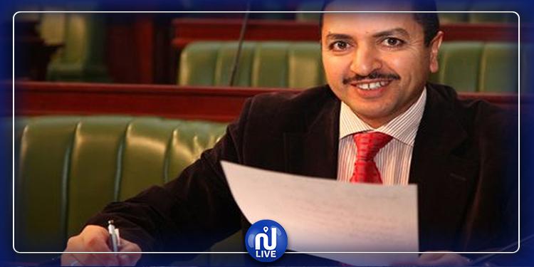 الحبيب خضر يستقيل من رئاسة ديوان راشد الغنوشي