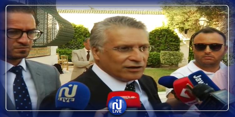 نبيل القروي: قلب تونس يهمه ان يرتكز برنامج عمل الحكومة على مقاومة الفقر
