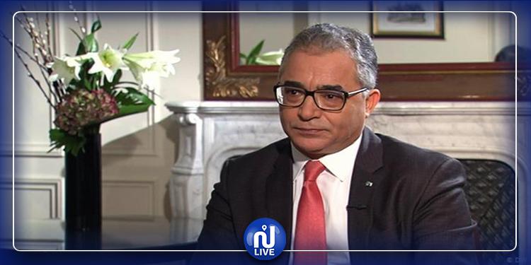 محسن مرزوق:  حكومة الكفاءات هي الملاذ الوحيد
