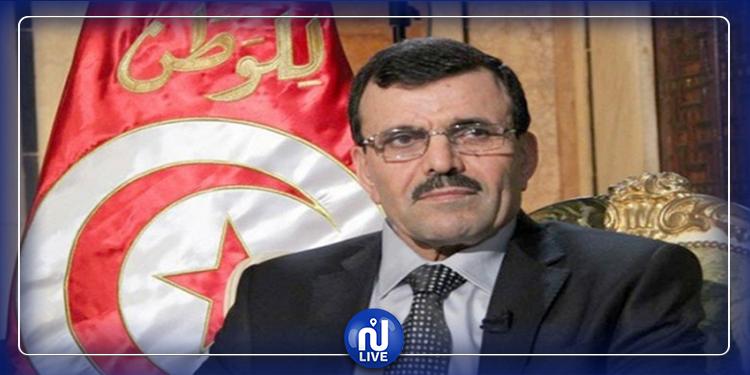 علي العريض: نرفض تشكيل حكومة كفاءات مستقلة